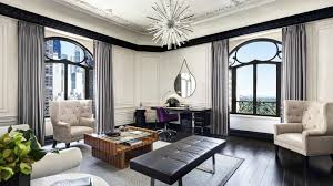 presidential suite the st regis new york