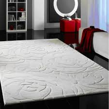Modern White Rugs Awesome Best 25 Area Rugs Ideas On Pinterest Rug Size Living Room