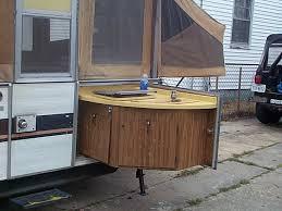 Starcraft Pop Up Camper Awning New