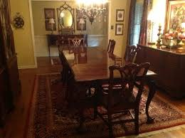 making a dining room table dining room is too formal