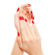 polished nails and spa polished nails and spa