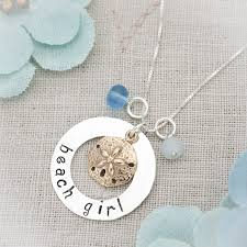 design your own necklace your own washer necklace