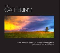 the gathering west river records