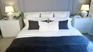 bedroom makeover ikea bedroom makeover spa retreat steven and chris