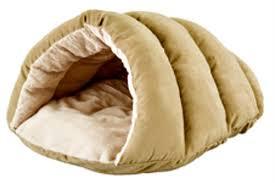 Hooded Dog Bed 7 Best Cozy Pet Beds For Snugglers Petslady Com