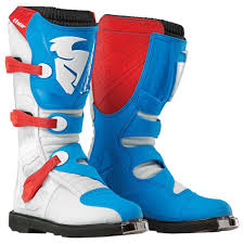 dirt bike riding boots buy thor blitz boots online