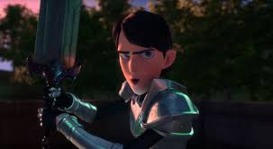trollhunters watch a trailer for the new netflix series