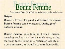 meaning of cuisine in 16 key terms in cuisine