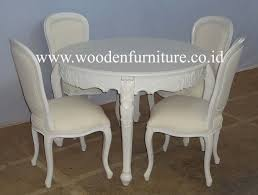 chair interesting antique style french furniture art dining table