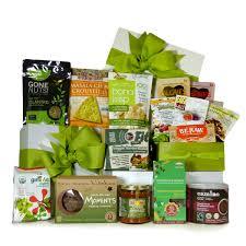 vegan gift basket gourmet gift baskets for food sweet and savoury vegan
