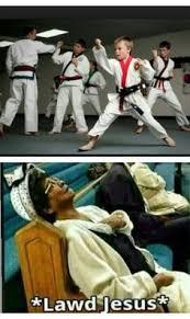 Karate Memes - sport karate memes lets start our own tournament mcdojo