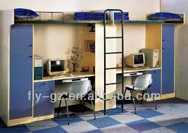 Bunk Bed With Study Table Sb 10 Bunk Bed With Study Table Buy Bunk Bedbunk Bed With Study
