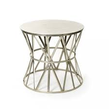 Accent Side Table Adorable Side Accent Table Adalyn Accent Side Table Pottery Barn
