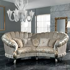 Sofa Made In Italy Made In Italy 4 Seater Fabric Sofa Classi Design Alexander