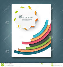 free book cover designs templates vector book cover design template stock illustration image 53105418