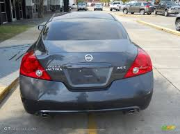 nissan coupe 2011 2011 ocean gray nissan altima 2 5 s coupe 50329476 photo 5