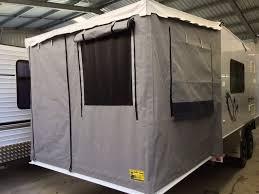 Rv Awnings Australia Caravan Annexes Camper Trailers Coffs Canvas