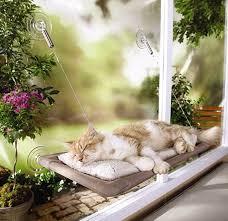 canapé suspendu pèlerin fenêtre monté lit hamac canapé tapis chaise longue