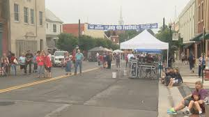 christiansburg hosts 18th annual fourth of july festival second