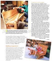 cedar bench plans u2022 woodarchivist