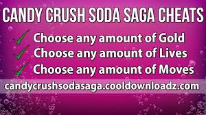 crush saga hack tool apk crush soda saga cheats hack tool working 100