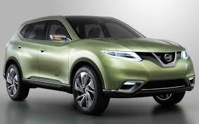 nissan rogue models 2017 2018 nissan rogue concept news and changes car models 2017 2018