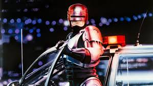 robocop electrocutes himself youtube robocop 30th anniversary brings it back to theaters exclusive