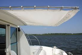 Awning Boat Canal Boat Hire The Estivale Duo Nicols