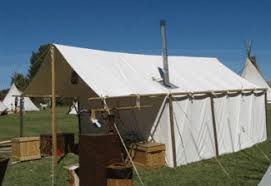 wall tent wall tent