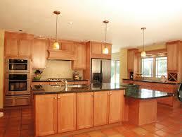 mahogany wood saddle madison door cherry kitchen island backsplash