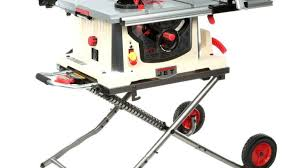 Ridgid Table Saw Review Table Portable Table Saws Tremendous Ridgid Portable Table Saw