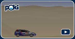 desert rally game car games gamesfreak