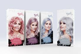 How To Wash Hair Color Out - how to get pastel hair that washes out for fiercefirst blog