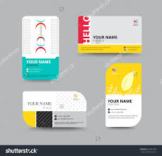 wordings printable business card template ai file free download