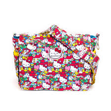 Hello Kitty Halloween Basket by Silver Lake Mom Bringing Up Baby In A Hipster U0027hood