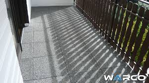 piastrelle balcone esterno stunning mattonelle per terrazzo photos idee arredamento casa
