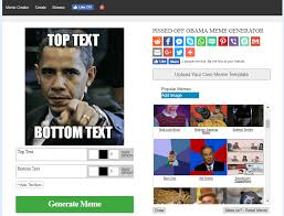 Website Meme - 12 best online meme generator websites