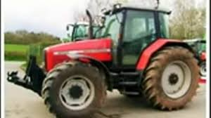 massey ferguson 6400 series tractor service repair workshop manual
