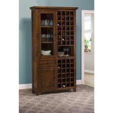 rustic wine cabinets furniture rustic wine cabinet wood bars bar sets kitchen dining