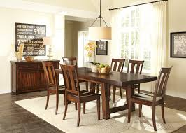 dining room with bench liberty furniture tahoe 6 pc dining set with bench hayneedle
