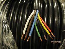 7 conductor wire ebay