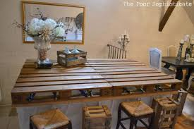 Home Decor Made From Pallets Wine Racks And Bars Made Of Recycled Wooden Pallets