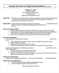 Experience Resume For Mechanical Engineer Mechanical Site Engineer Sample Resume Resume Cv Cover