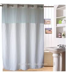 Hookless Shower Curtain Liner Hookless Shower Curtain Hookless Rbh40my040 Monterey Shower