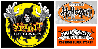 spirit halloween catalog legacy effects halloween logos bodin sterba design render logos