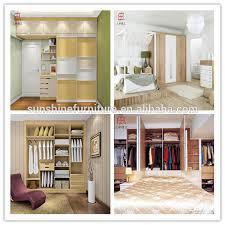 garderobe modern design sale wooden modern grid cheap bedroom furniture garderobe