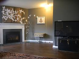 Where To Put My Furniture In My Living Room Before And After Living Room Design Fabulous