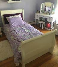Pottery Barn Sleigh Bed Pottery Barn Beds And Mattresses Ebay