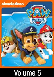 vudu paw patrol pups save alex u0027s mini patrol pups save lost