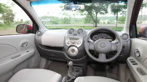 nissan micra active interior nissan micra 2017 price mileage reviews specification